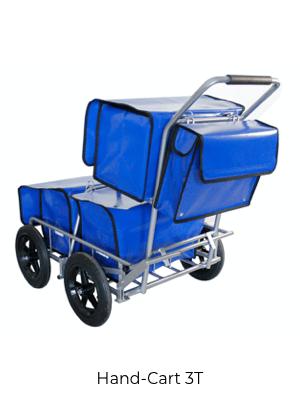 Hand-Cart 3T