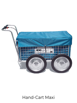 Hand-Cart Maxi