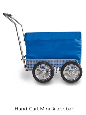 Hand-Cart Mini (klappbar)