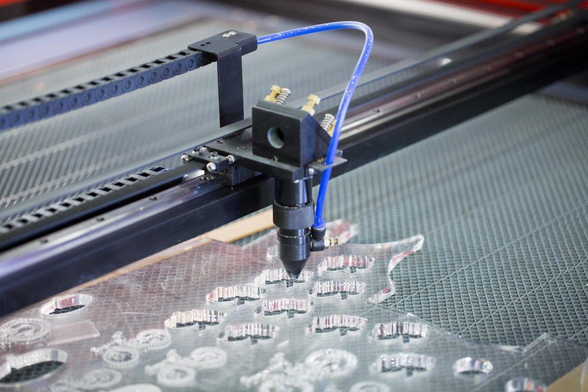 Kunstoffverarbeitung Leichtbau plastic processing lightweight construction