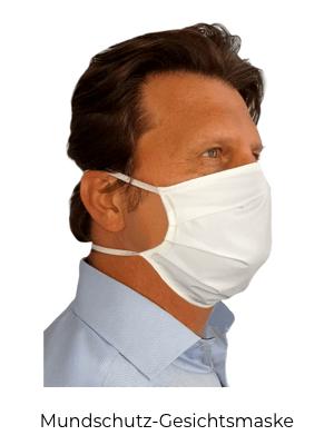 Mundschutz Gesichtsmaske