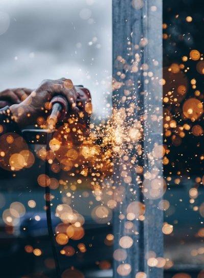 metallverarbeitung metal working schweißen welding